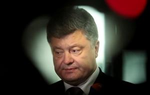 порошенко, брюссель, санкции, красные, линии