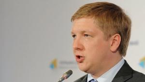 коболев, нафтогаз, экономика, новости украины, российский газ, евросоюз, общество