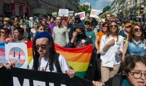 украина, политика, киев, марш равенства, тука