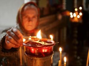 святой феофан, церковь, народные приметы, религия, осень, тепло, погода, природа, новости украины