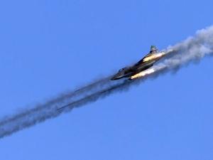 Сирия, Ирак, США, военное обозрение, ВКС России