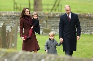 Кейт Миддлтон, принц Уильям, новости Великобритании, королевская семья