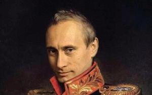 РПЦ, Путин, монархия