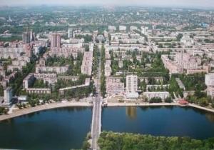 днр, донецк, юго-восток украины, новости украины, донбасс, происшествия