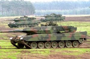 фрг, леопард 2, танки германия, холодная война, украина, россия