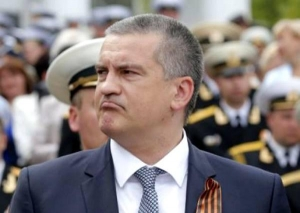 крым, сергей аксенов, Донбасс, днр, лнр, угроза, политика