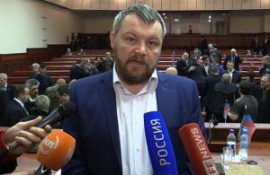 ДНР, Пургин, война в Донбассе, восток Украины, переговоры в Минске