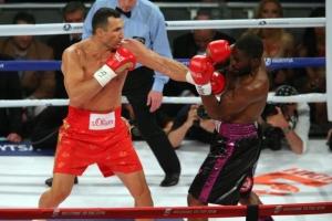 бокс, кличко, бой, бокс, Дженнингс