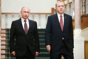 турция, сирия, война, мюрид, путин, эрдоган