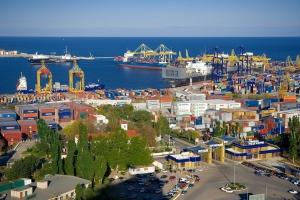 ильичевск, судно, порт, задержание