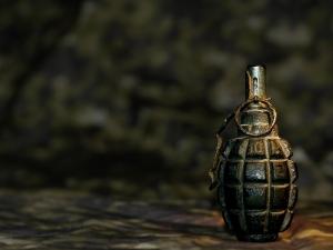 взрыв, граната, запорожье, бердянск, солдат, всу, происшествия