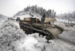 ДНР, ВСУ, армия Украины, война в Донбассе, восток Украины, Дебальцево, АТО