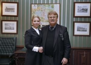 брок, тимошенко, европарламент, украина, батькивщина, донбасс, восток украины, евросоюз, савченко, политика