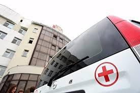 новости Харькова, происшествие, падение, Индустриальный район, больница