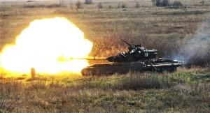 Украина Донбасс ДНР лнр украинская армия освобождение продвижение вперёд  танки