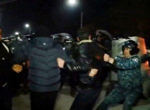 происшествие, Гюмри, общество, Армения, политика, право