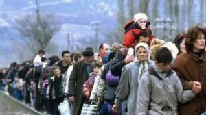 украина, мариуполь, вынужденные переселенцы, паспортные столы, арсений яценюк, павел розенко, кабинет министров украины, семен семенченко