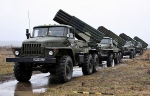луганск, стаханов, боевые действия, ато