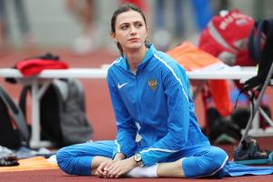 Россия, спорт, атлетика, допинг, скандал, проблема, Ласицкене, отставка