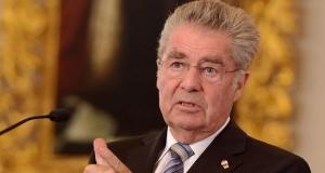 фишер, австрия, санкции, россия, евросоюз