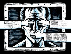 цензура, россия, сми, интернет, чиновники, госдума, права человека, авторитаризм, ужесточение, диктатура, власть