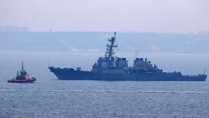 новости, агрессия России, Азовское море, Азов, блокада, план, стратегия Кремля