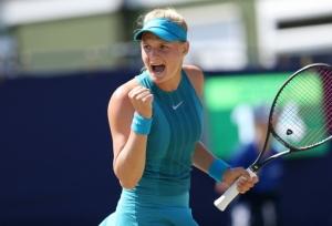 украина, спорт, теннис, турнир, победа