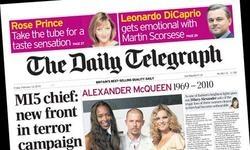 Daily Mirror, The Telegraph, Крым, Россия, аннексия, СМИ, Британия