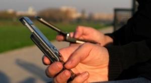 донецк, ато, днр. восток украины, происшествия, общество, мобильная связь