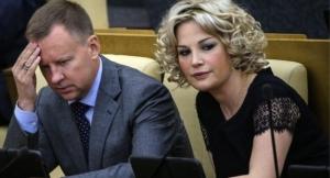 Мария Максакова, квартира,захват,нападение, Киев, Москва, суд, мошенничество, Понаитов
