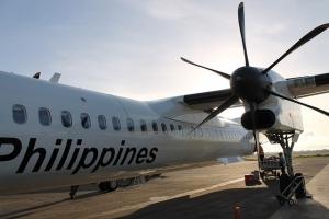 Филиппины, авария, самолет