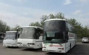 ато, донбасс, пассажирские перевозки, маршруты