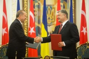 Турция, Украина, Сотрудничество, Реджеп Эрдоган, Кремль, Оборона
