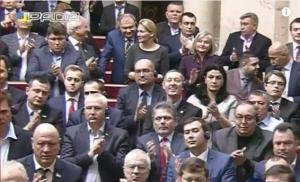 джозеф байден, верховная рада, политика, общество, оппозиционный блок