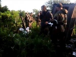 Донбасс, Луганск, Донецк, ДНР, ЛНР, боевики, оккупанты, задержан, разведчик
