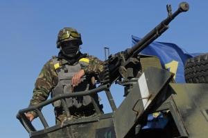 порошенко, указ, демобилизация