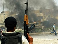 израиль, хизбалла, иран, палестина, сирия, ирак, конфликт, армия