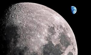 новости, NASA, НАСА, Израиль, крушение, Луна, космический корабль, Beresheet, фото