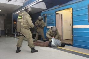 Беларусь, Спецслужбы, КГБ, Задержание, Украинец