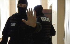 украина, криминал, происшествия, фискальная служба, киев, сбу, взятка, чиновник