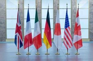 украина, политика, G7, МИД, Канада, общество