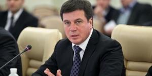 Украина, Геннадий Зубко, Туркменистан, политика, общество, экономика, газопровод, Афганистан, Галкинышское месторождение