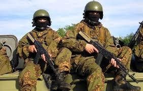 Дебальцево, Редкодуб, ато, донецк, ДНР
