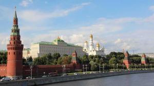 Кремль Россия нашли бомбу видео заявление журналисты