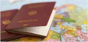 Визы, Европа, страны, ездить, биометрические паспорта, документы