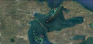 Владимир Путин, керч, кризис в Азовском море, Керченский пролив, корабли ВМС Украины, новости