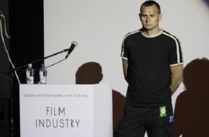 """сша, голливуд, журнал """"Hollywood Reporter"""", олег сенцов, документальный фильм"""