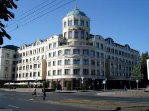 Донецк, горсовет Донецка, АТО, юго-восток Украины, коммунальные службы Донецка, Донбасс