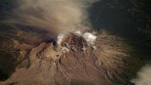 Камчатка, Аляска, вулкан