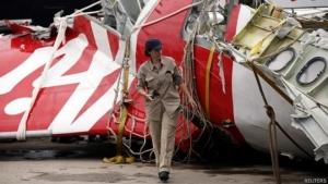 инодонезия, крушение, самолет, экипаж